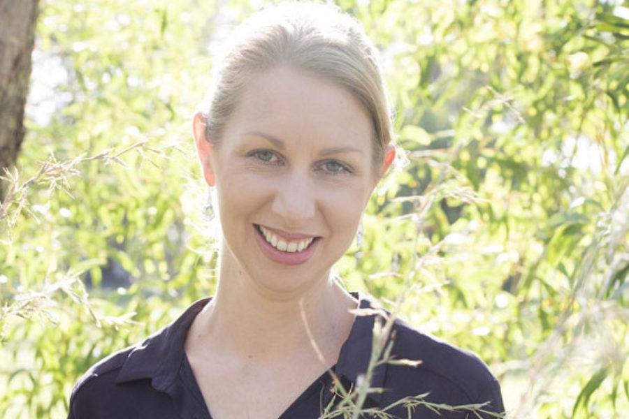 Profile photo of Melanie Dixon Envrionmental Consultant