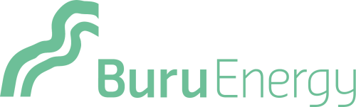 Buru Energy Logo
