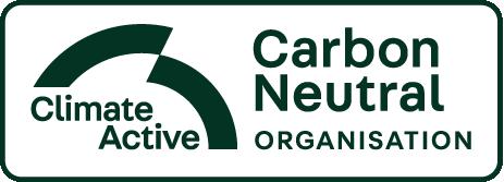 Climate Active - Carbon Neutral - Organisation